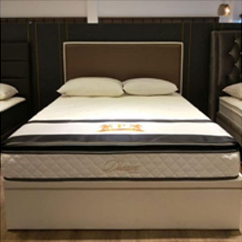 My President Mattress customize luxurious Premium storage bedframe at  factory price with installation and delivery in Singapore from $599 Call 96177025